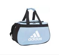凑单品: adidas 阿迪达斯 Diablo 运动健身行李包