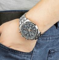 国行新低:Citizen 西铁城 Eco-Drive 男士 光动能腕表AT9010-52E