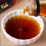 豫芝香 白芝麻香油 食用油 150ml*2瓶