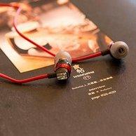 Sennheiser 森海塞尔 CX 3.00 入耳式耳机