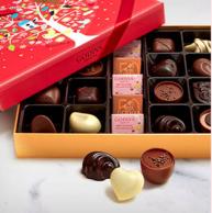 GODIVA美国官网 全场巧克力限时促销
