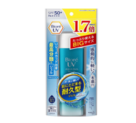 Biore 碧柔 1.7倍增量包装 防晒霜  155ml