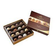 GODIVA 歌帝梵 松露巧克力礼盒 16颗 230g