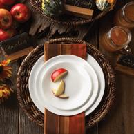 Prime会员:Corelle 康宁 Livingware 餐具20件套