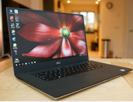 高端顶配!DELL 戴尔 XPS 15 9560 15.6寸触控笔记本电脑(i7-7700HQ+32GB+1TB SSD+GTX1050+4k)官翻版