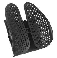 8毫米可控弹压形变,easyback倍逸舒 标准版 汽车护腰靠垫