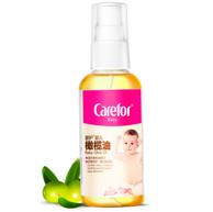 Carefor 爱护 婴儿橄榄油 100ml *4件