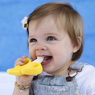 Prime会员:Baby Banana 香蕉宝宝 婴儿牙胶硅
