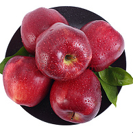 SOHO潘石屹代言!10斤潘苹果 甘肃天水花牛苹果