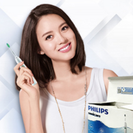 Philips 飞利浦 HX6730 声波电动牙刷