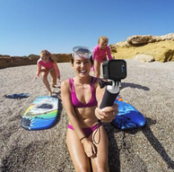 最低价!GoPro HERO5 Session 运动相机