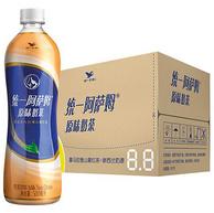 统一 阿萨姆奶茶 500ml*15瓶