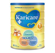 Karicare 可瑞康 婴幼儿配方奶粉 1段 900g