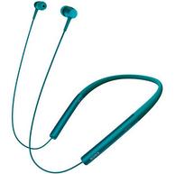 SONY 索尼 MDR-EX750BT 无线立体声耳机 铬绿色