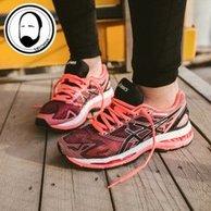 36码起:Asics 亚瑟士 Gel-Nimbus 19 女士顶级缓震跑鞋