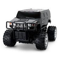 RASTAR 星輝 1:14 悍馬SUV 充電遙控車