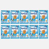 Aptamil 德国爱他美 婴儿奶粉 1+段(1-2岁)600g*10盒