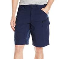 限34、36码:Kenneth Cole 男士 工装短裤