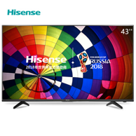 Hisense 海信 LED43EC350A 43英寸 全高清平板电视