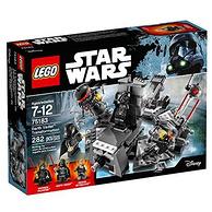 6个人仔!LEGO 乐高 Star Wars 星球大战系列 75183 黑武士的诞生