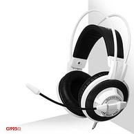 听声辨位!Somic 硕美科 g925 头戴式 游戏耳机