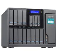 QNAP 威联通 TS-1635-4G 十六盘位网络存储 NAS