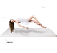 0点神价格!12期免息:泰国原产 Nittaya 妮泰雅 5cm 天然乳胶床垫1.5/1.8m