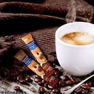 泰国原装 麦斯威尔 特浓 三合一速溶咖啡13g*110条