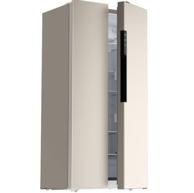 新低!0点!小米 云米 456升 风冷无霜 对开门冰箱BCD-456WMSD