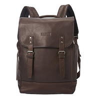 KENNETH COLE REACTION Colombian Leather Single 真皮双肩包