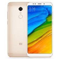 小米 红米5 Plus 金色 4G+64G 智能手机