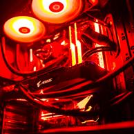 新品:召唤师 Beast X8 电脑主机( i7-8700K、GTX 1080 Ti、M.2 256GB)