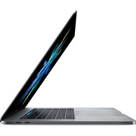 Apple 苹果 MacBook Pro 2017款 15.4英寸 笔记本电脑(i7-7820HQ、16GB、512GB、Multi-Touch Bar)