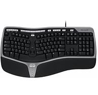 Microsoft 4000 人体工学键盘