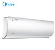 Midea 美的 KFR-35GW/WCEN8A1  1.5匹 冷暖变频 壁挂式空调