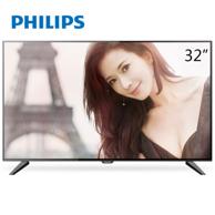 PHILIPS飞利浦 32PHF3061/T3 32英寸 WIFI智能电视