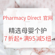 Pharmacy Direct 中文官网 周年庆促销活动