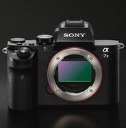 Sony 索尼 ILCE-7M2 全画幅无反相机