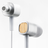 Smartisan 锤子 S-1001 圈铁线控耳机Type-C版