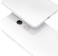 MI小米 MIX2 智能手机 皓月白 8GB+128GB