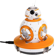 迪士尼正版授权,Sphero  星球大战原型机器人BB-8