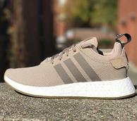 adidas 阿迪达斯 Originals NMD R2 中性运动休闲鞋