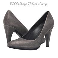 ECCO 爱步 Shape 75 Sleek Pump 女士 高跟鞋