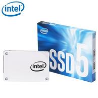 19日0点: intel 英特尔 540S系列 SATA-3固态硬盘 240GB