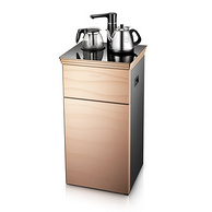 沁园 LNS170-8F立式智能温控茶吧机