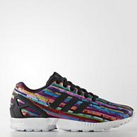 adidas 阿迪达斯 三叶草 ZX FLUX 男士休闲鞋S76504