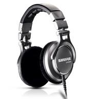 历史新低!Shure舒尔 头戴式监听耳机 SRH940