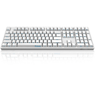 历史新低!cherry红轴全键编程,AKKO Ducky Zero 3108 108键侧刻机械键盘