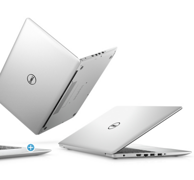 神价格!Dell Inspiron 15笔记本(i5-8250U, 8GB, 1TB)