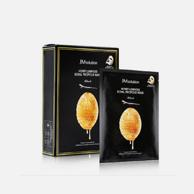 韩国 JM solution 水光蜂蜜面膜10片*2盒